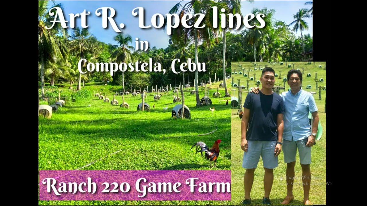 Download EP120 part 2: ARL lines in Compostela Cebu