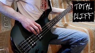 #6 Metallica - Motorbreath (bass cover + bass tabs)