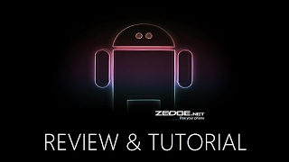 Zedge App Review & How to Use