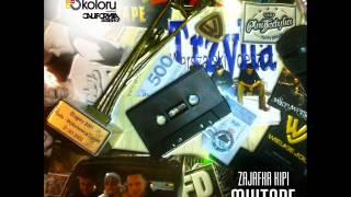 Noc Muzeów 2012 X lat Wielkie Joł-ZAJAFKA KIPI Mixtape [CAŁY MIXTAPE]