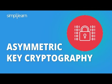 All You Need to Know About Asymmetric Encryption