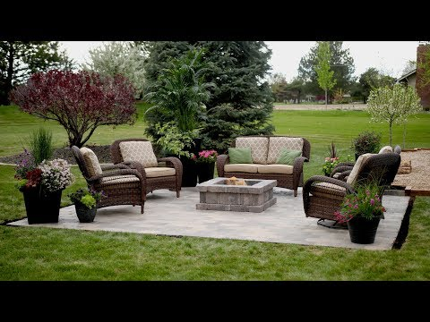 Installing a Paver Patio 😀💪🌿 // Garden Answer