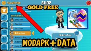SKI SAFARI 2 MOD APK + DATA FREE (NO ROOT )