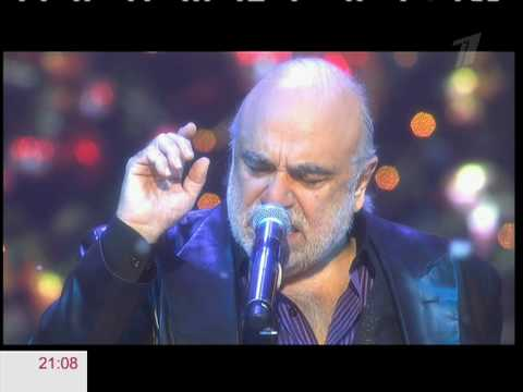 Demis Roussos  From Souvenrs To Souvenirs Moscow,  31122009