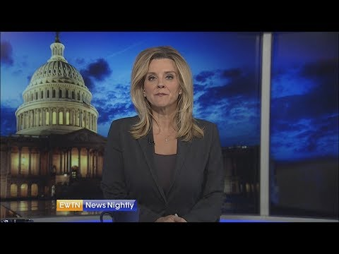 EWTN News Nightly  - 2018-09-24 Full Episode with Lauren Ashburn