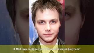 Жалнин, Ярослав Владимирович - Биография