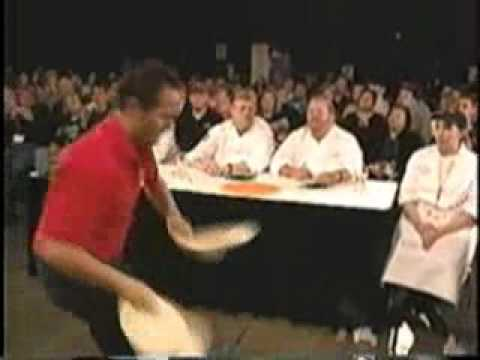 Food Network™ Pizza Challenge (6 mb)