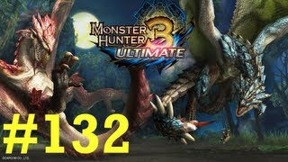 Monster Hunter 3 Ultimate - Online Quests -- Part 132: A Father and Son Outing