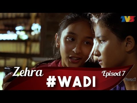 Wadi | Premiere | episod 7