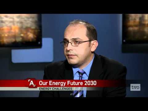 Wilson da Silva: Our Energy Future 2030