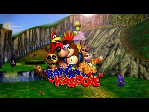 banjo kazooie - photo #30