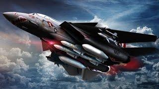 Modern Warplanes (English Trailer)