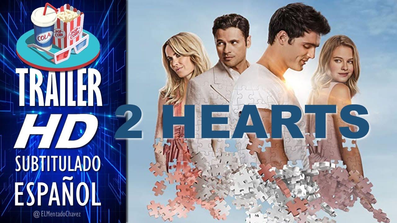 2 Hearts 2020 Trailer Oficial En Espanol Subtitulado Latam Pelicula Drama Romance Youtube