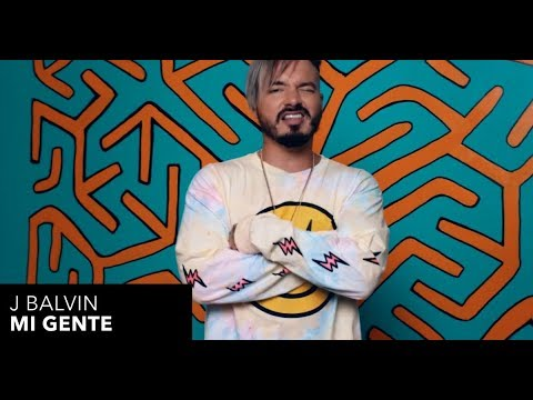 MI GeNtE- JbalViN Ft.willy WiLLiam DANce| Matt SteFfaniNa ChoreOGraPhy Ft. JoSh KiLlacky.