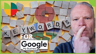 Keywords for Google My Business (The 2020 Guide)