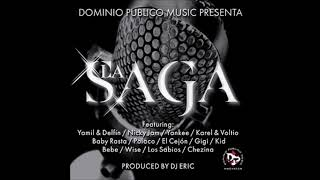SoundHound - Agarrala by Delfin