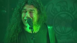 Slayer - War Ensemble (Live At Download Festival 2019) FULL HD