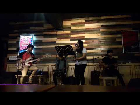 Marcell - Jangan Pernah Berubah (cover by I.D.A Music Entertainment)