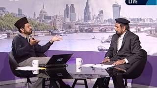 Urdu Asr-e-Hazir 12th October 2014 - Islam Ahmadiyya