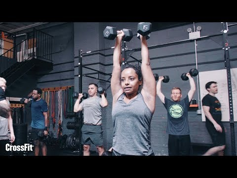 Inside CrossFit South Brooklyn - Episode 3: Variety