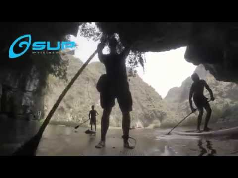 Weekend Gateway To Tam Coc (SUP Vietnam)