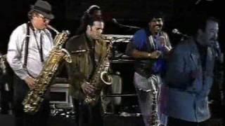 Tower of Power - Diggin