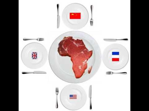 China may be a lot of things in Africa, but it's not a colonizer