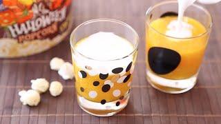 Cách làm món Chè Bí Đỏ - Pumpkin Dessert Soup