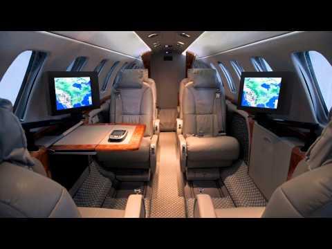 Pinnacle Aviation Charter Fleet