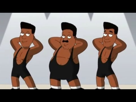 Best of Cleveland Brown