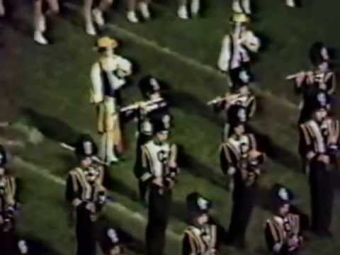 Conroe Tiger Band - Tiger Boogie - 1982 Mp3