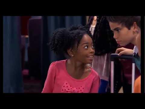 Download Jessie Saison 1 Episode 9 - La star de cinéma 2/6