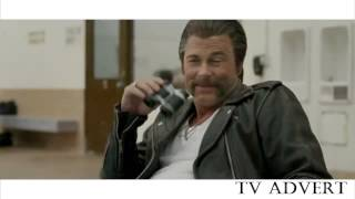 DirecTV TV Commercial, 'Super Creepy Rob Lowe'