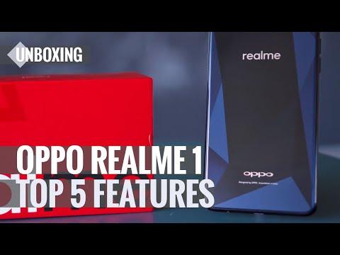 Realme 1 price in india gsmarena