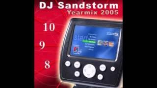 DJ Sandstorm 3FM Yearmix 2005