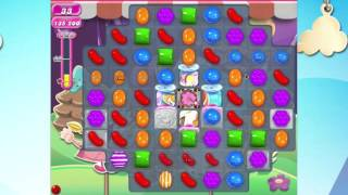 Candy Crush Saga Level 1350  No Booster
