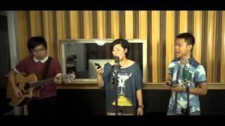 Tình về nơi đâu (Where do we go) - Trần Trung Đức, Tăng Ngân Hà Live at Acoustica Studio
