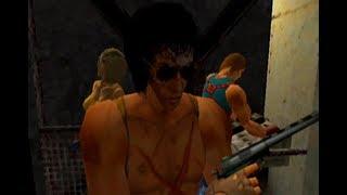 Zombie Revenge - Rikiya Busujima (Arcade)