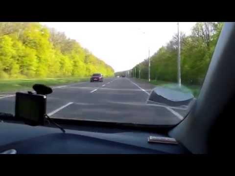 Hyundai I30 CRDI 1,6L 2013г. Тест драйв 2 часть
