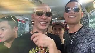 Nóng Tại Bối Cảnh Chợ Tp Thái Bình Thật Mạnh ĐỜI TV đối mặt Dũng Trọc Hà Đông