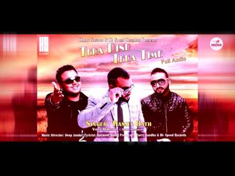 SONG - TERA PIND TERA TIME||SINGER- RANJIT BATH||LABEL- HIGH SPEED RECORDS