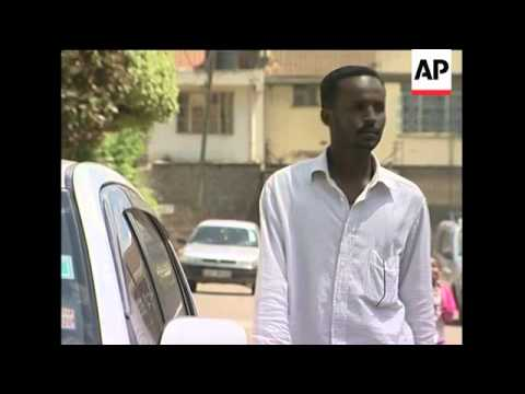 Interpreter of kidnapped journalists talks about ordeal