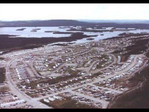 HQC4 - P8 - Les choix de société dans le Québec contemporain - 10 - Dévitalisation de localités
