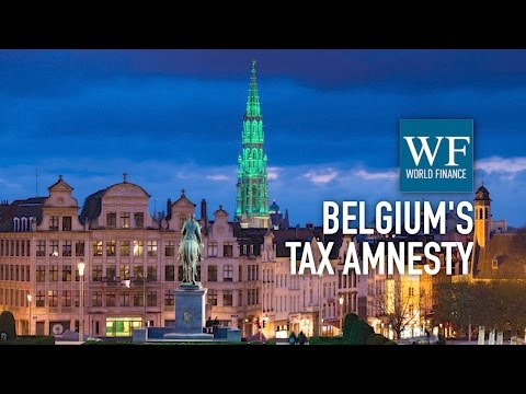 Belgium offers final tax amnesty before automatic exchange of information | World Finance