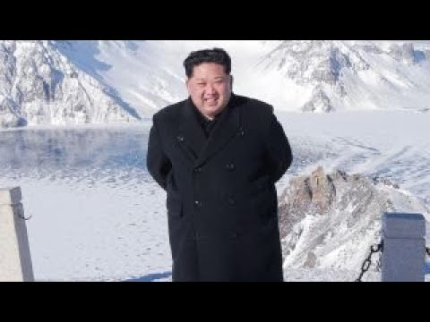 Olympic opportunity for diplomacy with North Korea?