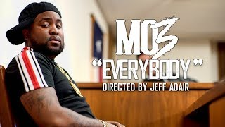 """MO3- """"Everybody"""" (Directed By: Jeff Adair)"""