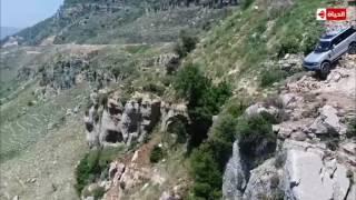 لفظ خارج من فريال يوسف بسبب مقلب هاني رمزي