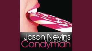 Play Candyman (Extended Instrumental Mix)