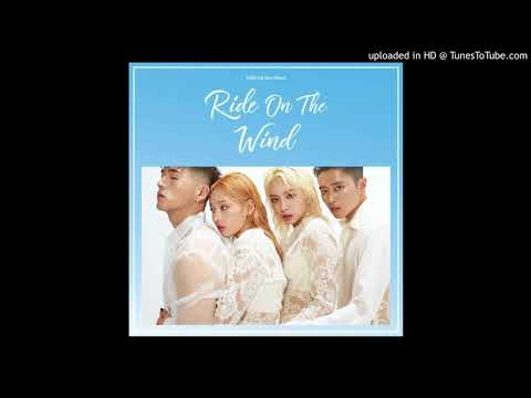 KARD (카드) 'RIDE ON THE WIND : RIDE ON THE WIND' (Mp3)