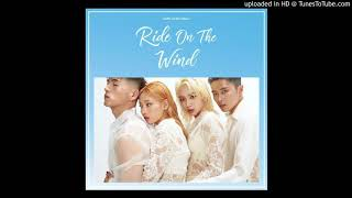 KARD 카드 39 RIDE ON THE WIND RIDE ON THE WIND 39 Mp3